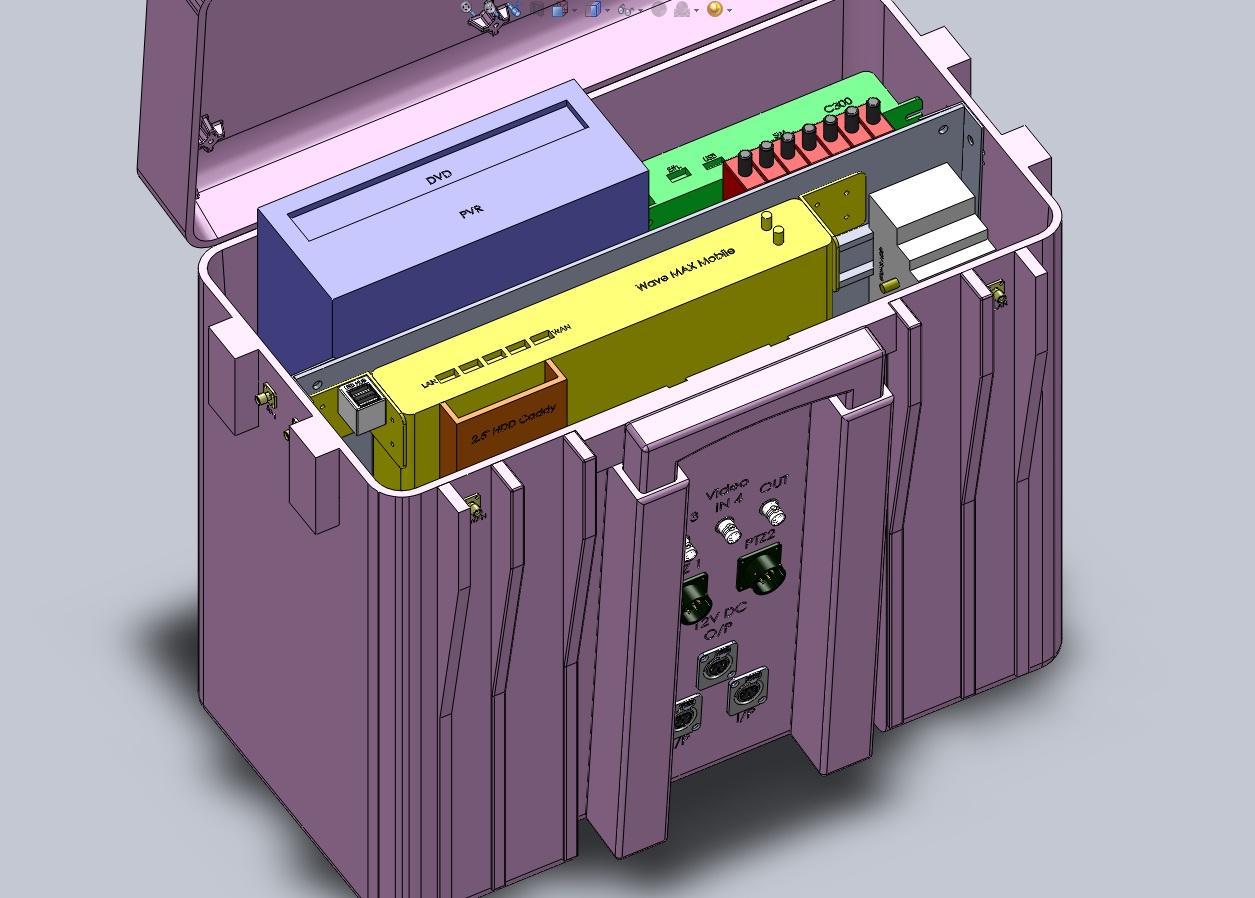 Navtech Systems Ltd Image